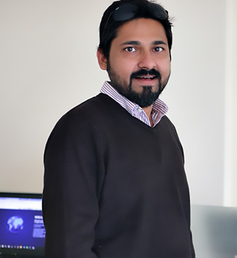 Affan Iqbal